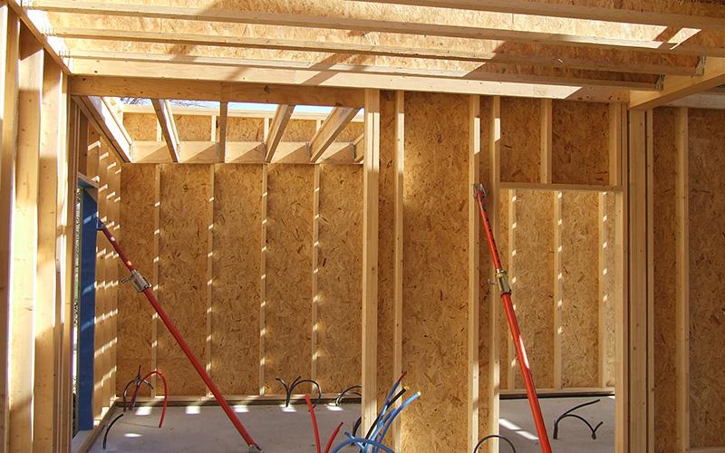 fabricant poseur mur ossature bois liévin ALTERNATIVE BOIS CONCEPT # Fabricant Ossature Bois