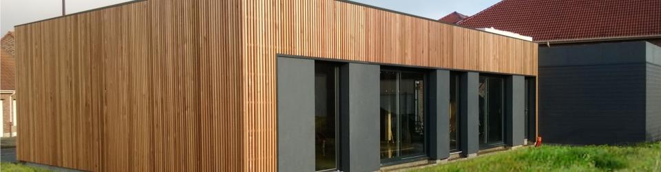 constructeur de maison bois alternative bois concept. Black Bedroom Furniture Sets. Home Design Ideas