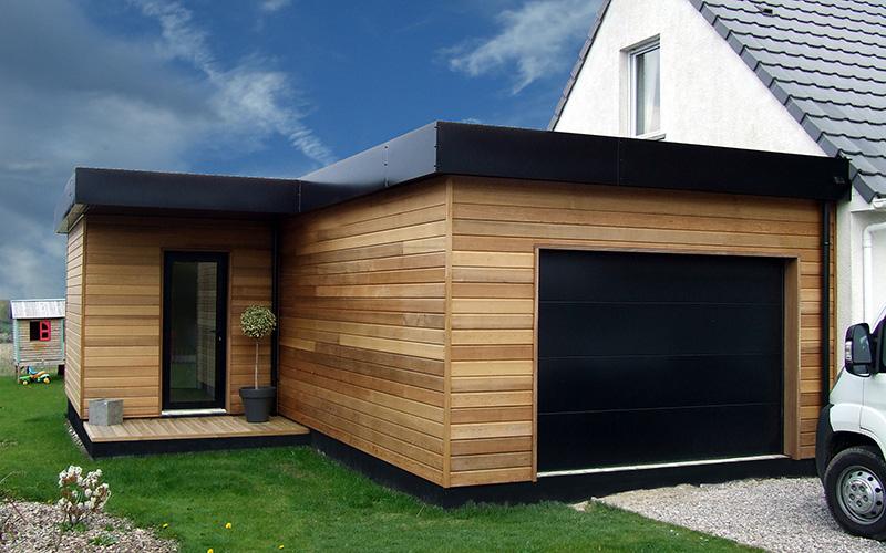 extension ossature bois bethune alternative bois concept. Black Bedroom Furniture Sets. Home Design Ideas