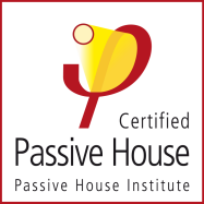 certifié Passive House