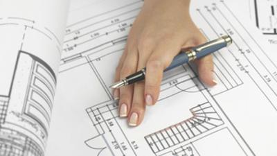 plan de construction maison en bois
