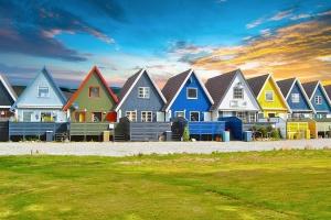 6 bonnes raison de choisir la maison en bois